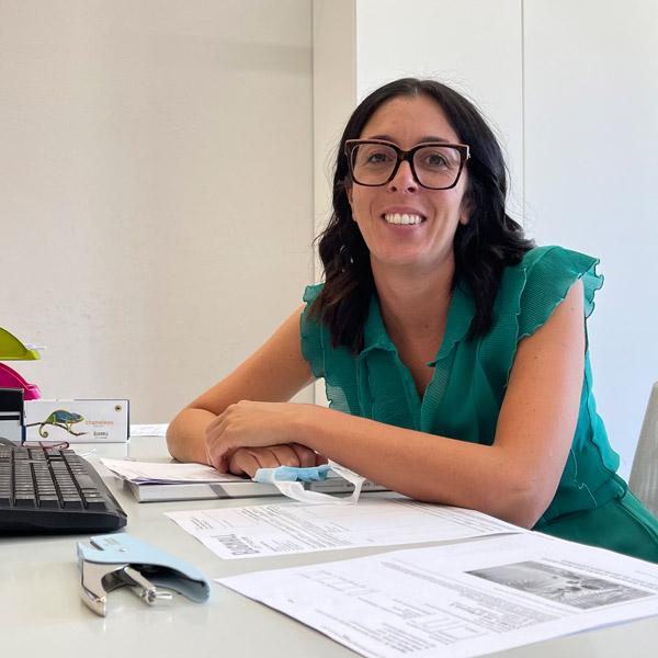 Valeria Tendas